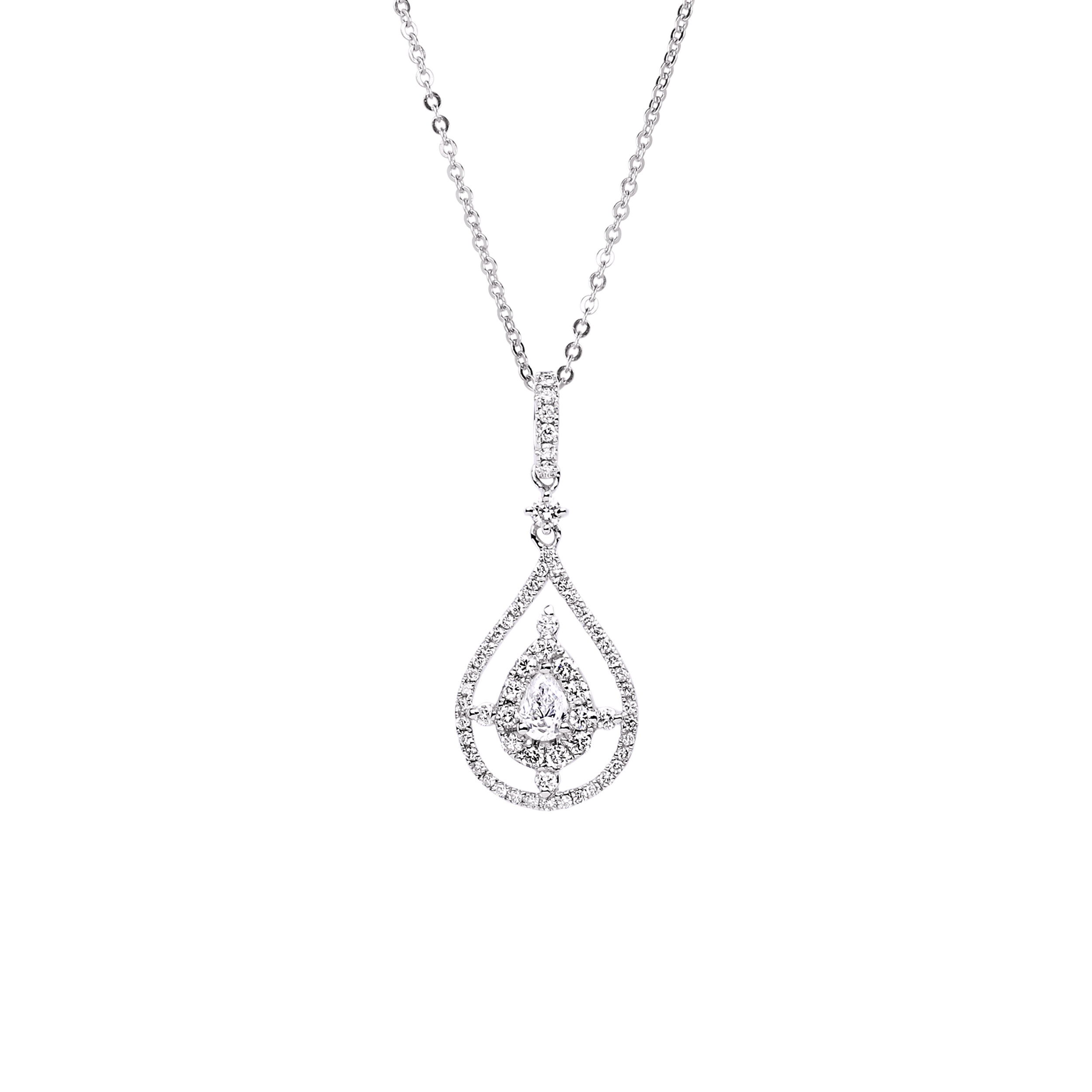 Diamond Pendants SGP184 (Pendants)