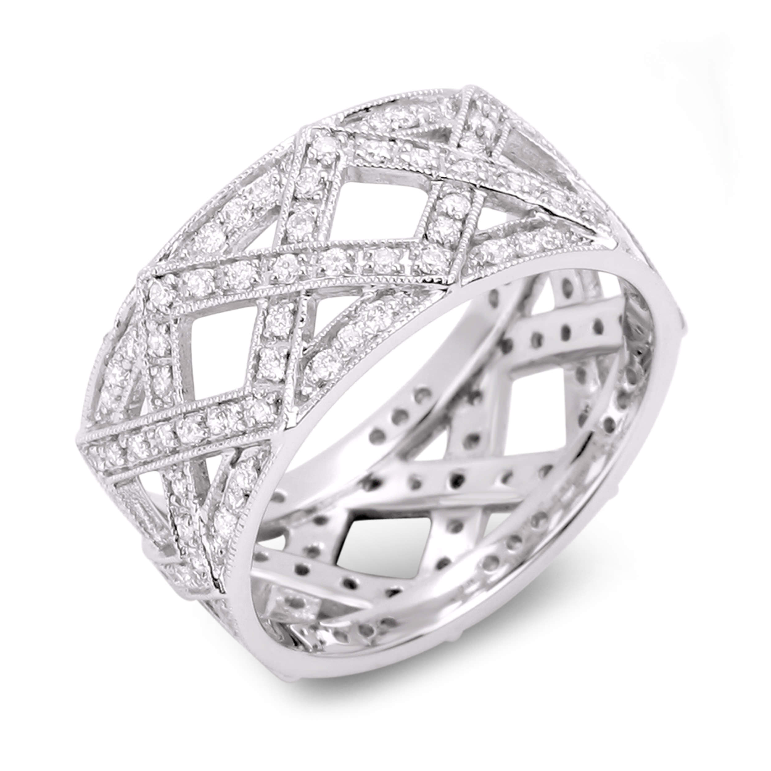 diamonds centres midnight gent diamond charm image rings of ring collection