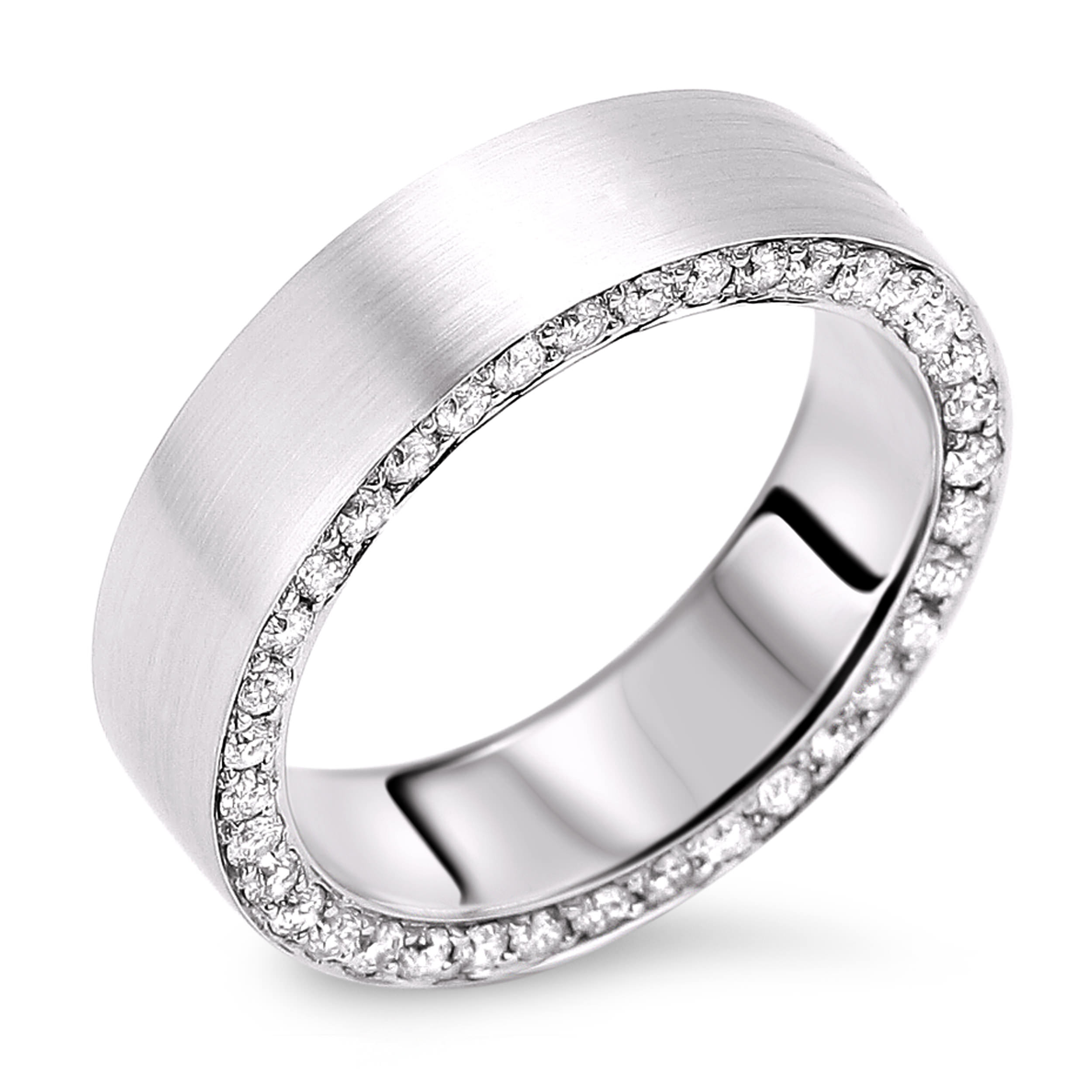 Diamond Gent's Rings SGR475 (Rings)