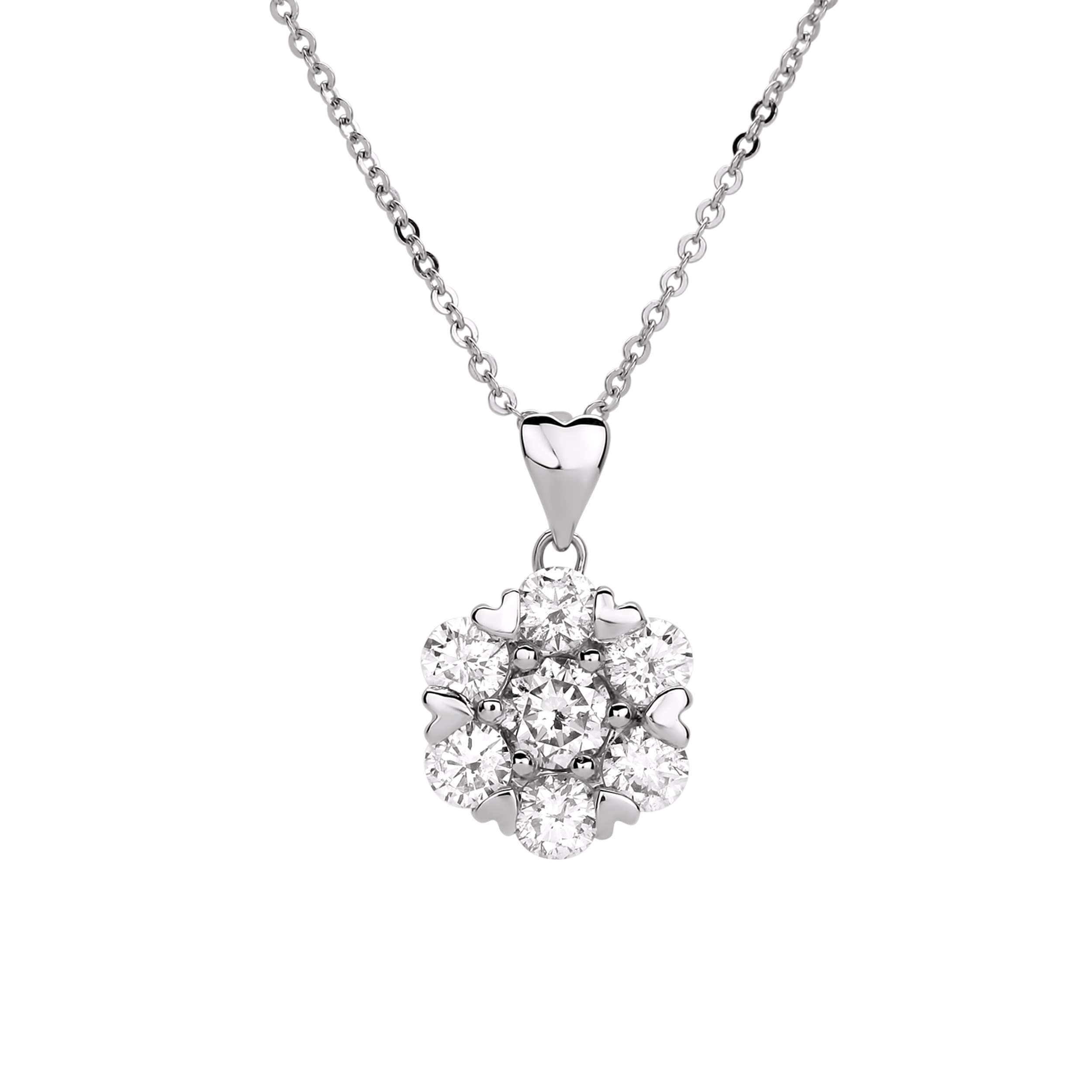 Fine jewelry diamond pendants style guru fashion glitz for Luxor fine jewelry atlanta ga