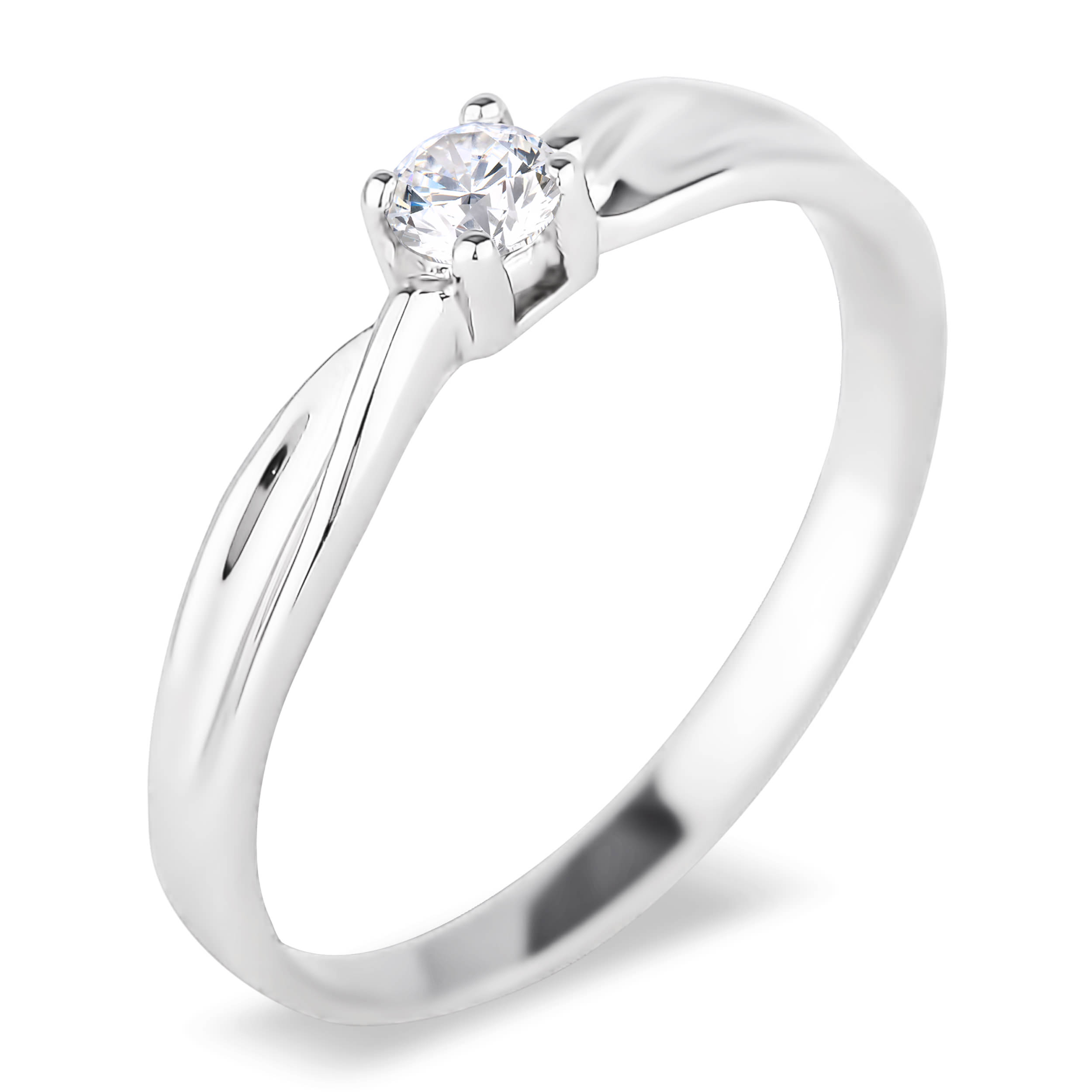 Diamond Solitaires SGR495 (Rings)