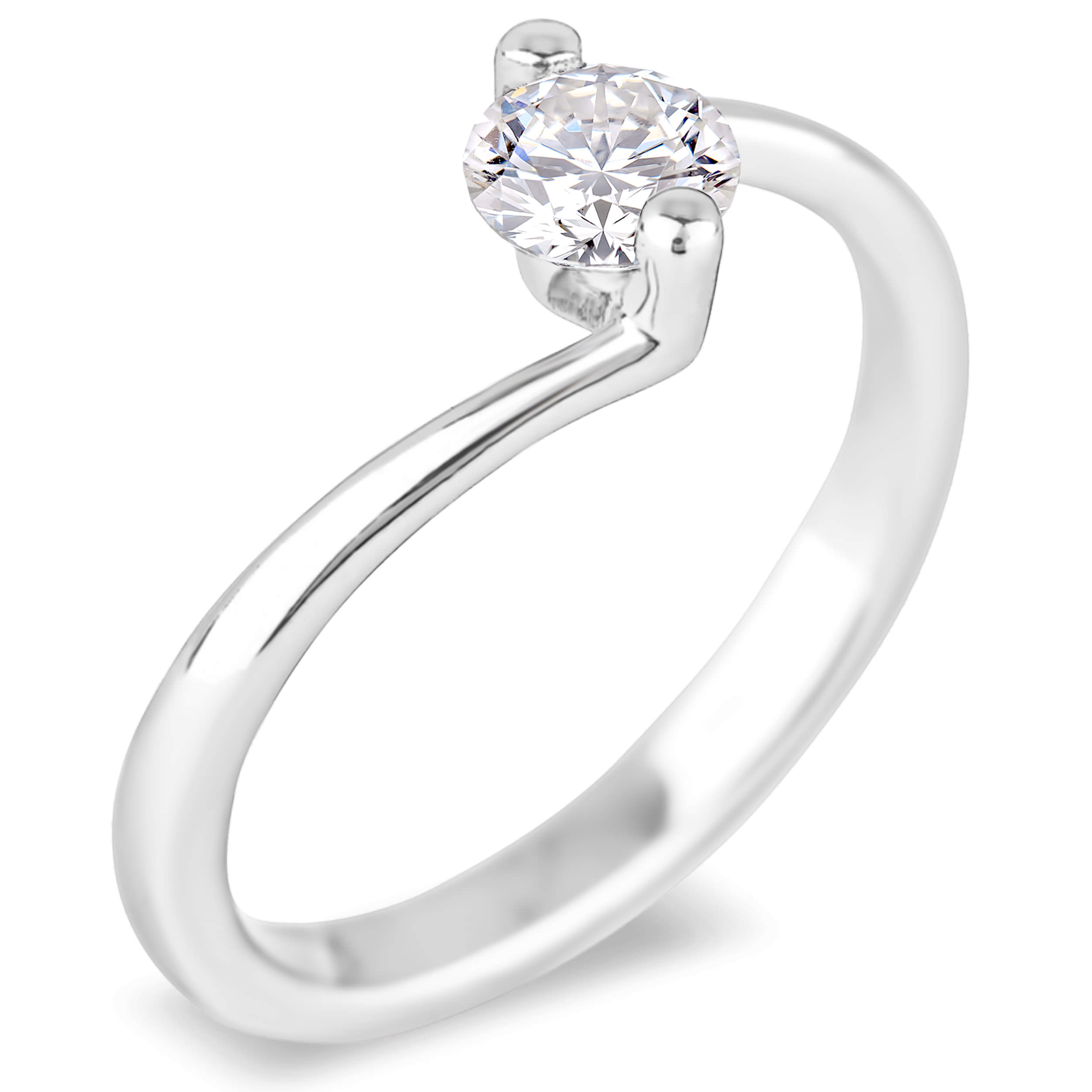 Diamond Solitaires SGR518 (Rings)