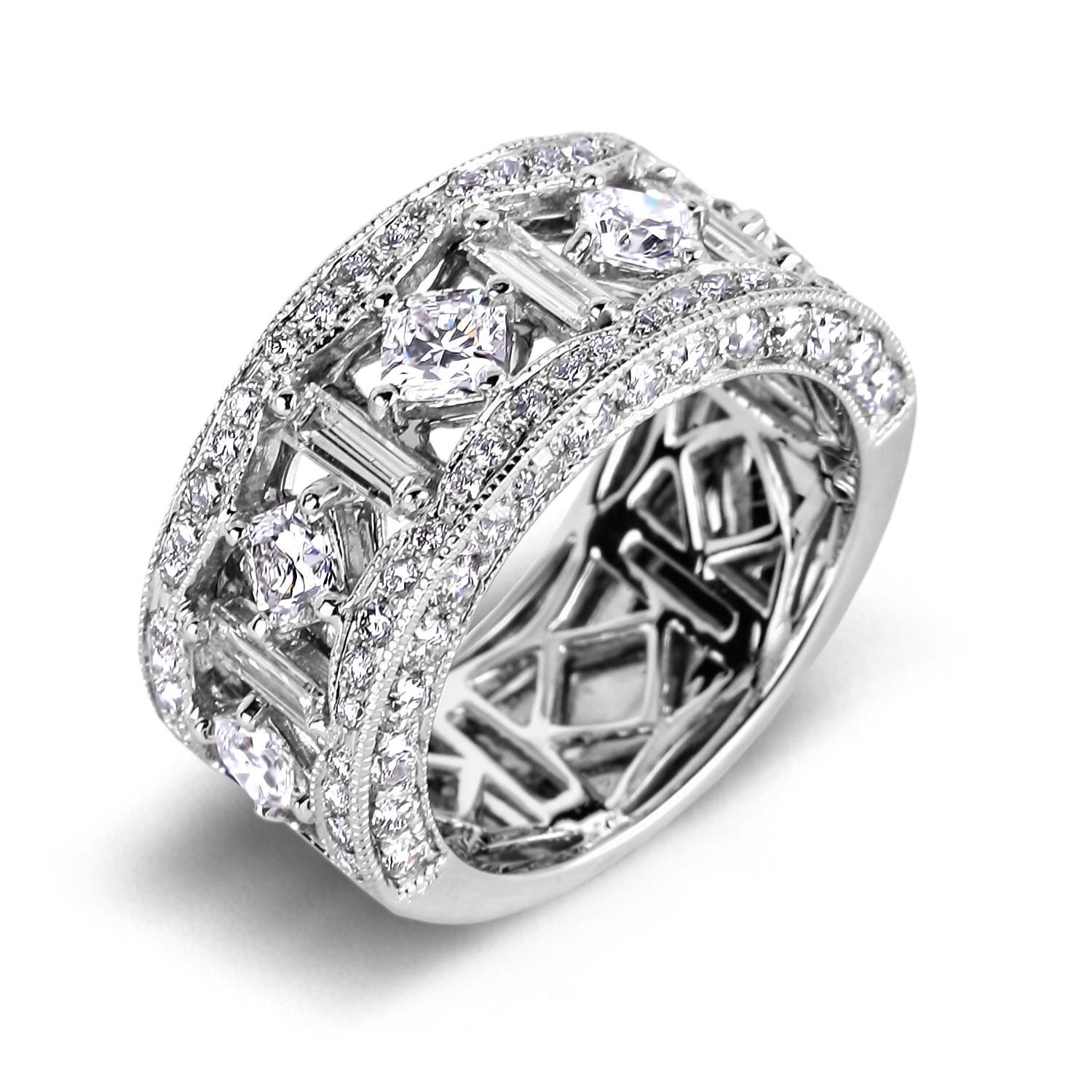 catalogues best diamond of anniversary toronto rings weddings aniversary bands proud wedding carriers