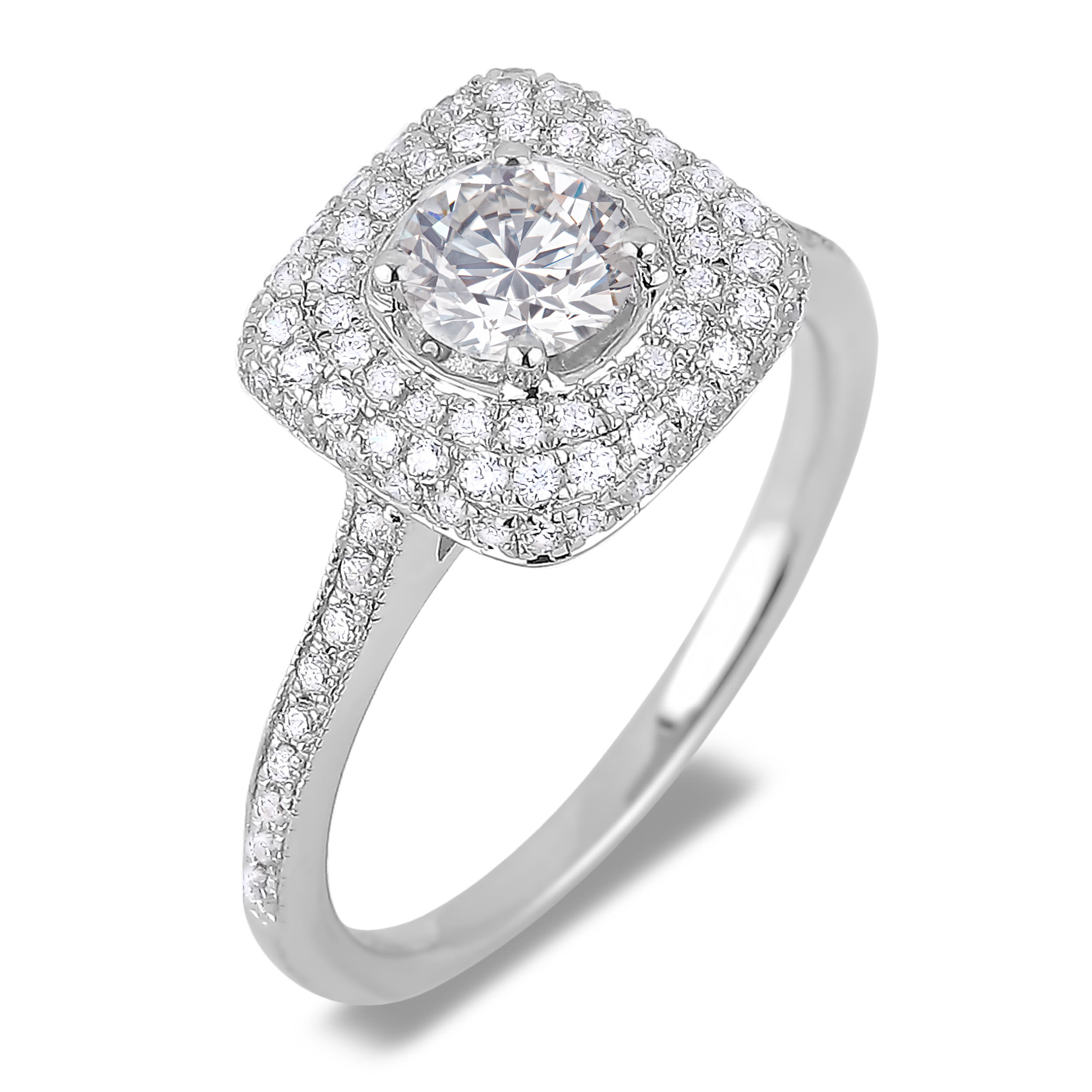 Diamond Engagement RE008120 ()