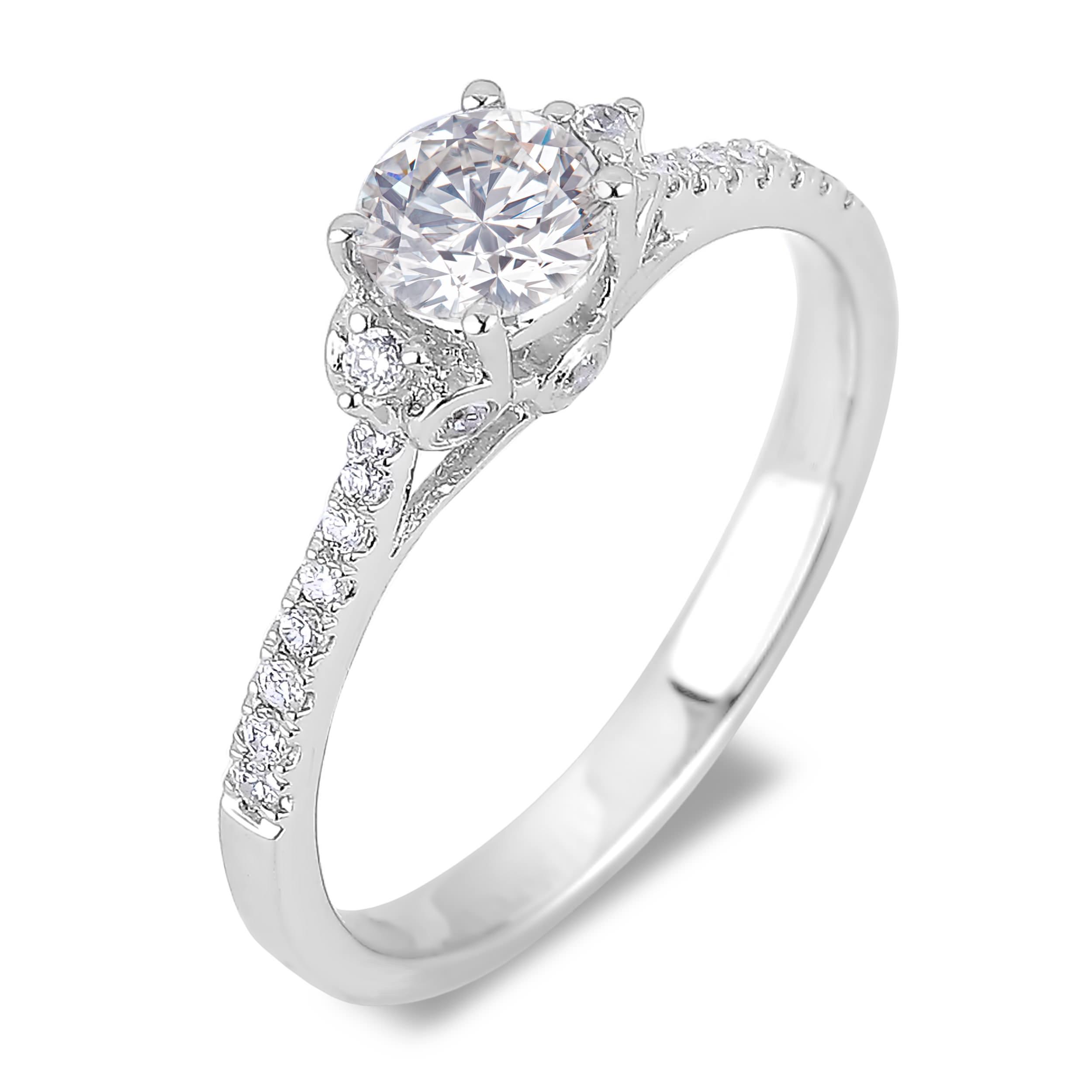 Diamond Engagement RE008121 ()