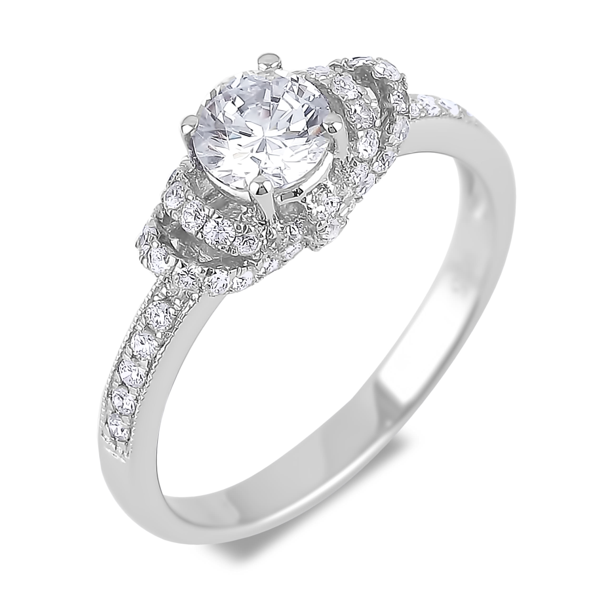 Diamond Engagement RE007679 ()
