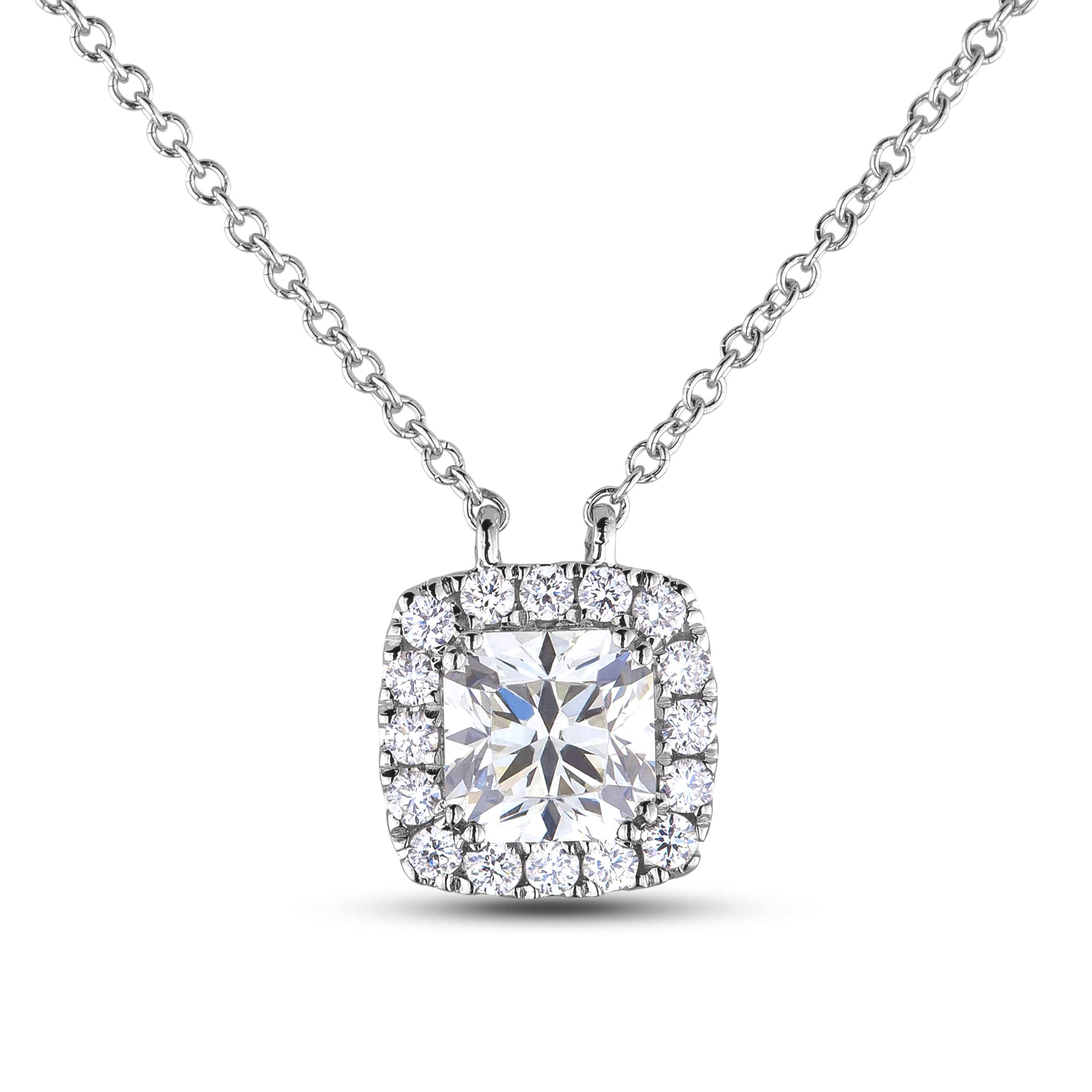Diamond Pendants SGP338 (Pendants)