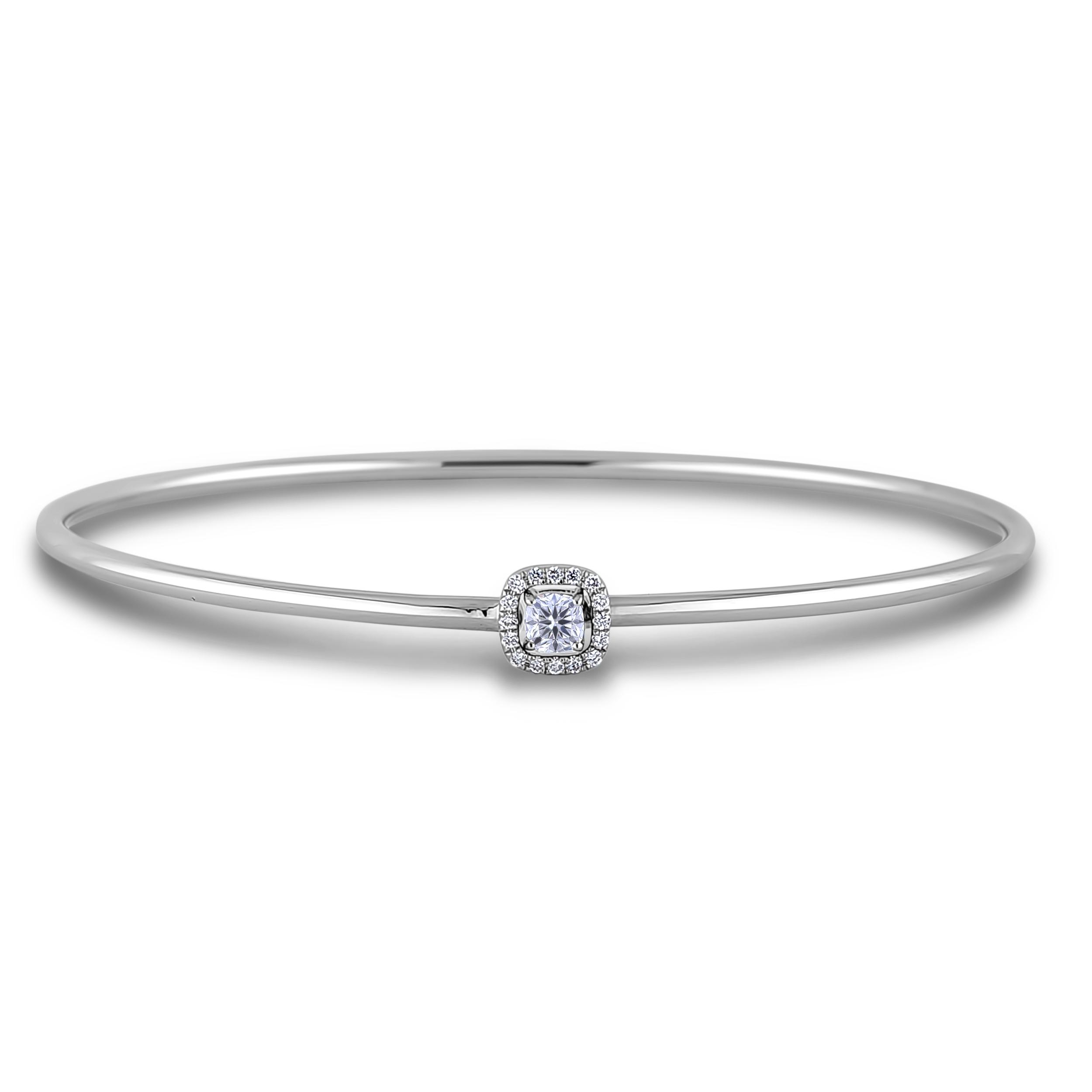 Diamond Bangles SGBG30 (Bracelets)