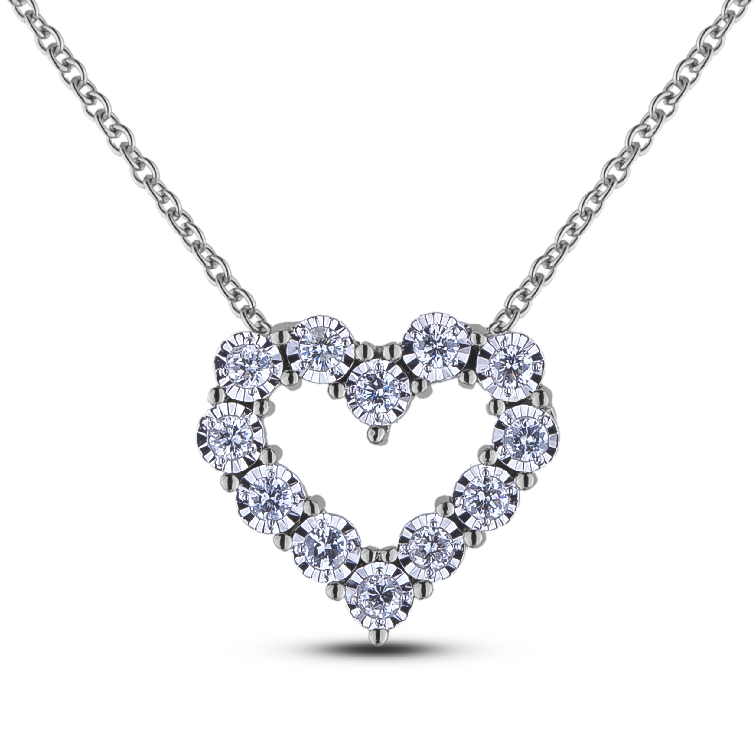 Diamond Pendants JS-AFP0069 (Pendants)