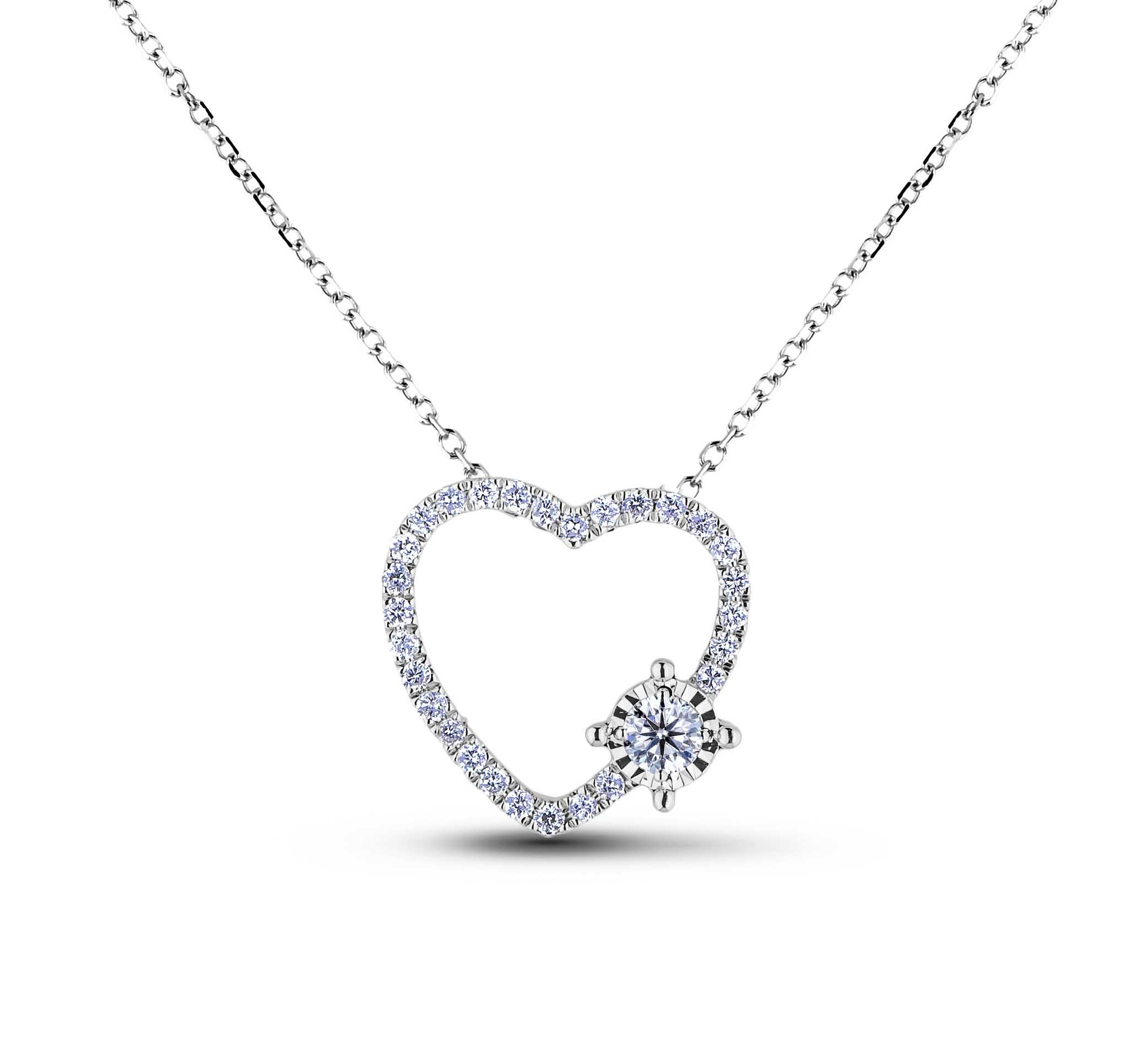 Diamond Pendants AFCP1336010 (Pendants)