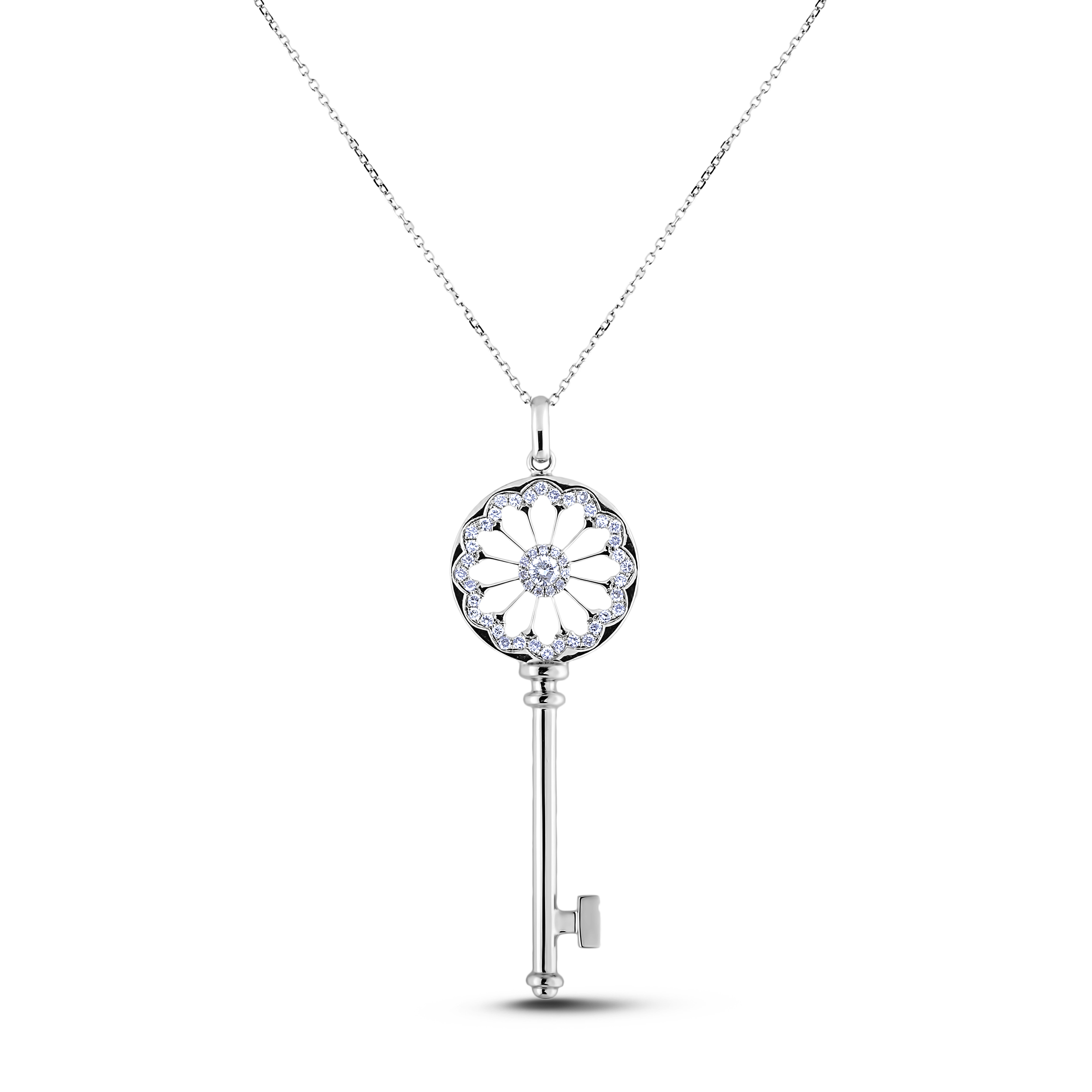 Diamond Pendants AFCP1569 (Pendants)