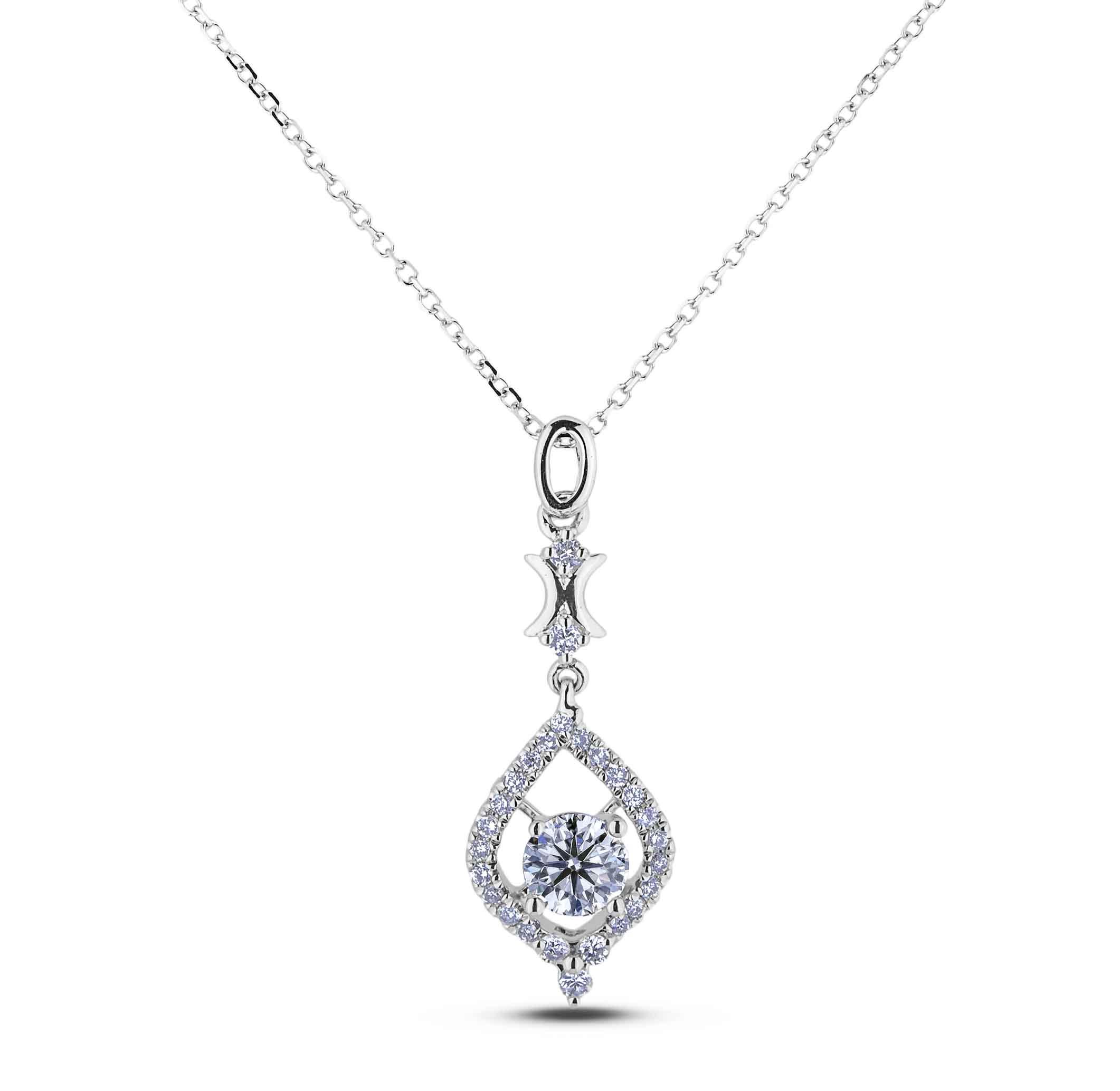 Diamond Pendants AFP0445 (Pendants)