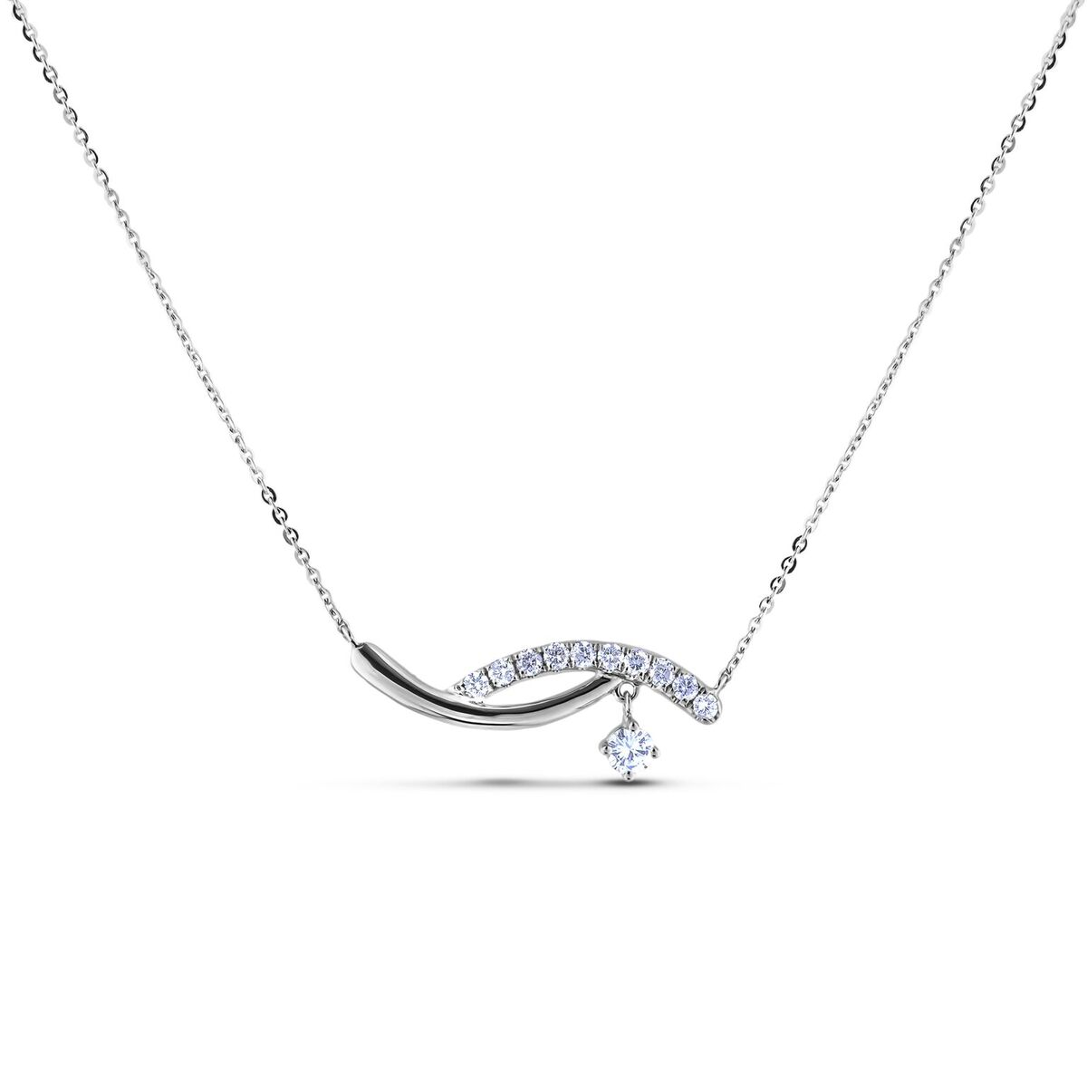 Diamond Necklaces SJL-SEC-MX-ND2778 (Pendants)
