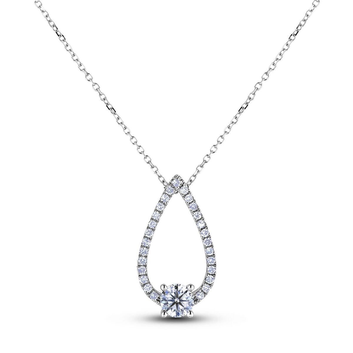 Diamond Pendants AFCP1339010 (Pendants)