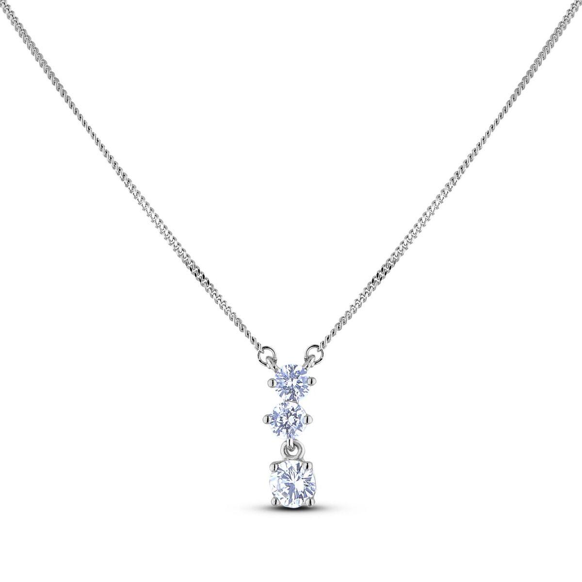 Diamond Necklaces SJL-SEC-MX-ND2776 (Pendants)