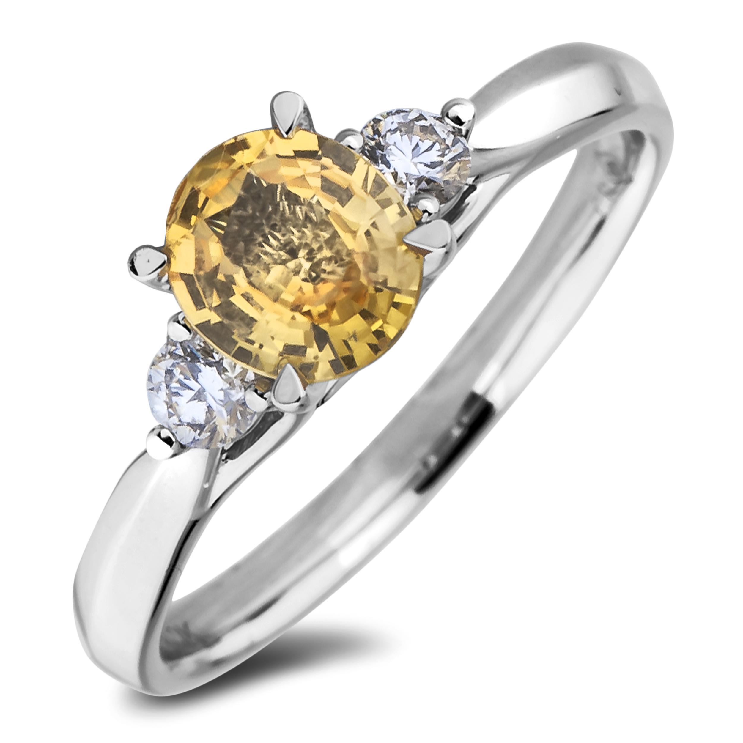 Diamond Three Stone Rings AFR2067100 (Rings)