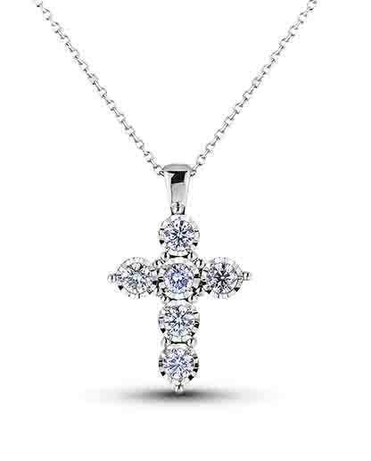 Diamond Pendants AFCP0070 (Pendants)