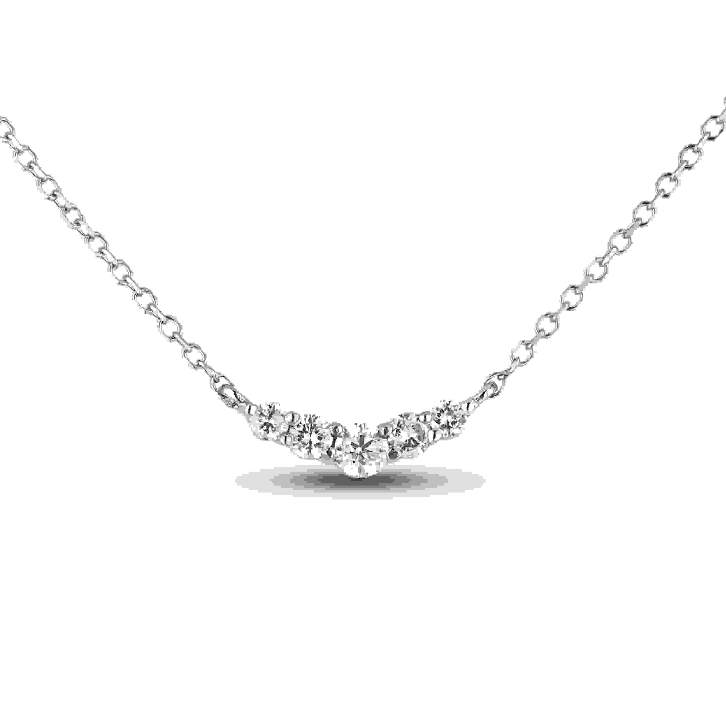Diamond Necklaces SGN52 (Pendants)