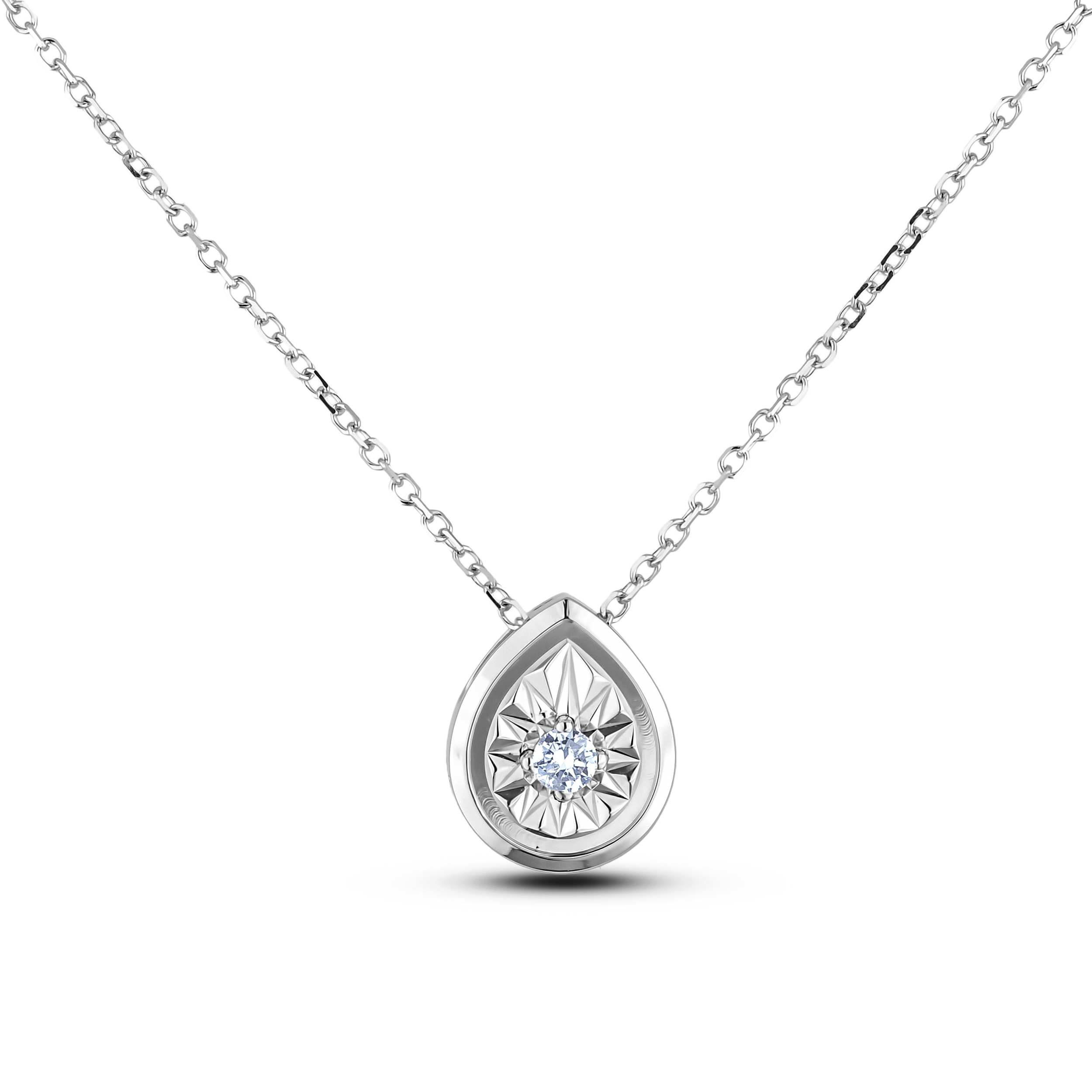 Diamond Pendants SGP382 (Pendants)