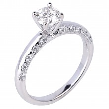 Diamond Engagement Rings SGR912 (Rings)