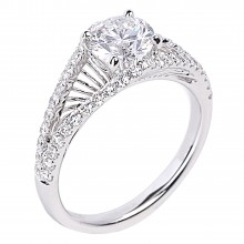 Diamond Engagement Rings SGR927 (Rings)