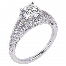 Diamond Engagement Rings SGR929 (Rings)