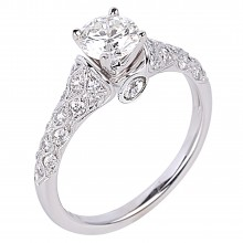 Diamond Engagement Rings SGR940 (Rings)