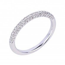 Diamond Wedding Bands SGR920W (Rings)
