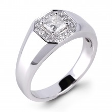 Diamond Gent's Rings SGR837 (Rings)