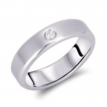 Diamond Gent's Rings SGR592 (Rings)