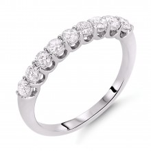 Diamond Anniversary Rings SGR598 (Rings)