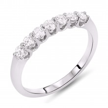 Diamond Anniversary Rings SGR600 (Rings)