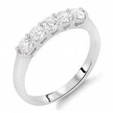 Diamond Anniversary Rings SGR603 (Rings)