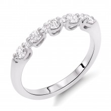 Diamond Anniversary Rings SGR618 (Rings)