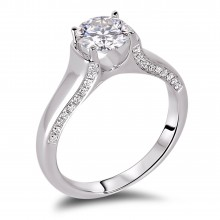 Diamond Engagement Rings SGR941 (Rings)