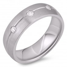 Diamond Gent's Rings SGR686 (Rings)
