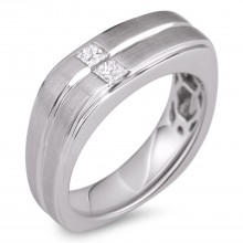 Diamond Gent's Rings SGR887 (Rings)