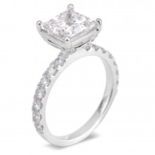 Diamond Engagement Rings SGR867 (Rings)