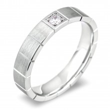 Diamond Gent's Rings AFD0354 (Rings)