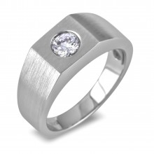 Diamond Gent's Rings SGR1009 (Rings)