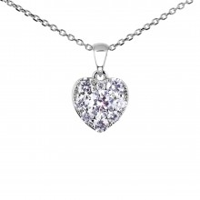 Diamond Pendants SGP289 (Pendants)