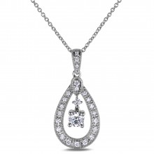 Diamond Pendants SGP190 (Pendants)