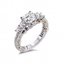Diamond Engagement Rings SGR860 (Rings)