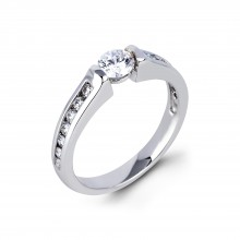 Diamond Engagement Rings SGR537 (Rings)