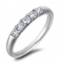 Diamond Wedding Bands SGR1113W (Rings)