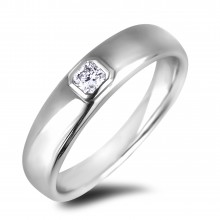Diamond Gent's Rings SGR1116 (Rings)