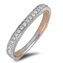 Diamond Wedding Bands SGR1151W (Rings)