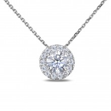 Diamond Pendants SGP285 (Pendants)