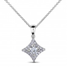 Diamond Pendants SGP281 (Pendants)