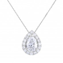Diamond Pendants SGP293 (Pendants)